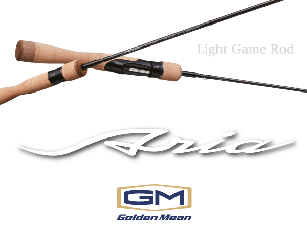 051f0946519 ARIA - Light Game Rods Golden Mean
