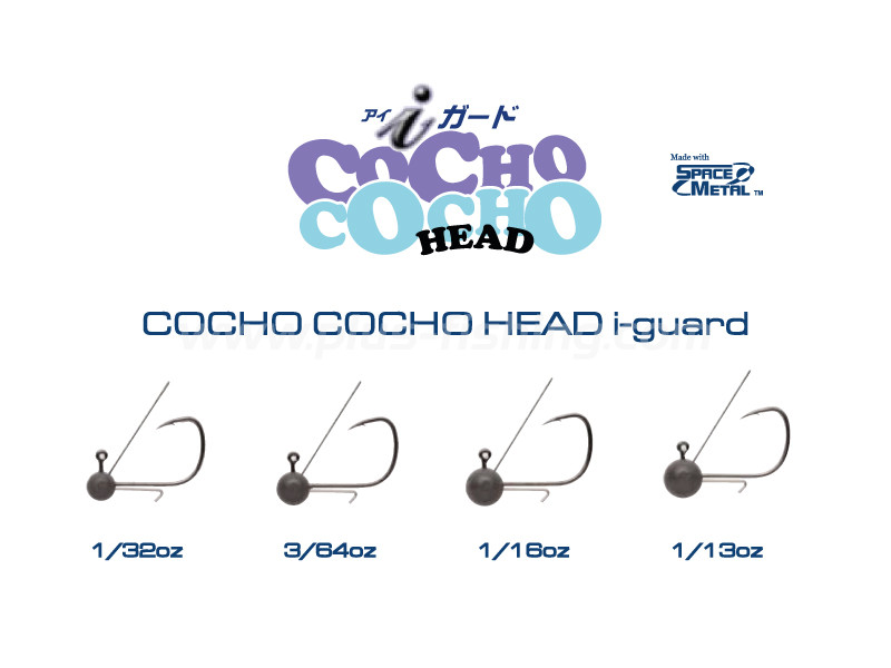 COCHO COCHO HEAD i GUARD