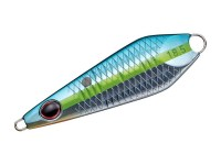 METAL MASTER 10g | #245 BLUE CHROME SHAD