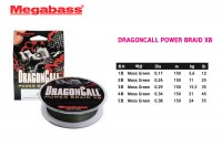 DRAGON-CALL-POWER-BRAID-X8