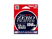 SUPER PE ZERO FIGHTER 150m