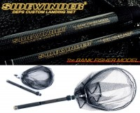bank_fisher_model_sidewinder_landing_net