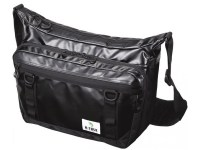 B-TRUE EX SHOULDER BAG | BLACK