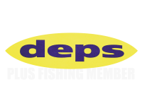 BOAT DECK STICKER | DEPS-MEDIUM LARGE