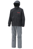 DEGICAMO RAIN SUITS | BLACK(XL)
