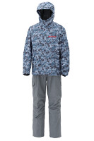 DEGICAMO RAIN SUITS | GLAY CAMO(L)