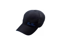 E.G. FIT CAP LIGHT | BLACK