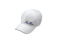 E.G. FIT CAP LIGHT | WHITE