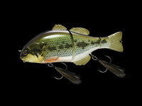 GANTAREL | UROKO HL LARGEMOUTH BASS