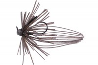 JIG05 TUGGER 2.7g | S31 KT DARK SMOKE/COPPER FLAKE