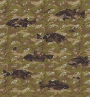 NECK GATER(UV PROTECT) | KHAKI CAMO