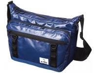 B-TRUE EX SHOULDER BAG | BLUE