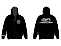 GM PARKA | BLACK – XL