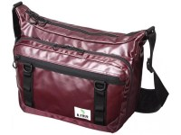 B-TRUE EX SHOULDER BAG | BORDEAUX